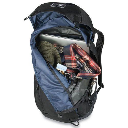 """Pokrowce, torby, plecaki do notebooków, Dakine Canyon 28L plecak turystyczny na laptopa 17"""" / zielono - pomarańczowy"""