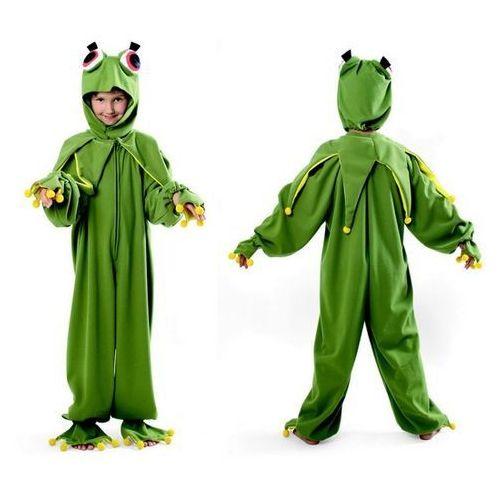 Kostiumy dla dzieci, Strój Żabka