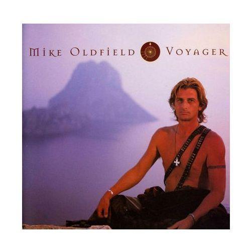 Pozostała muzyka rozrywkowa, Voyager - Mike Oldfield (Płyta CD)