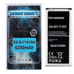BATERIA DO Samsung Galaxy J7 2016 EB-BJ710CBA