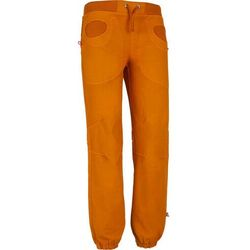 E9 B Mix 2.1 Trousers Kids, brązowy 12Y   146-157 2021 Spodnie wspinaczkowe