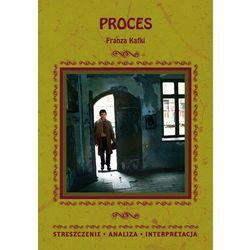 L-81. Proces + zakładka do książki GRATIS (opr. broszurowa)