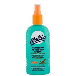 Malibu After Sun Insect Repellent preparaty po opalaniu 200 ml unisex