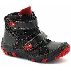 Buty zimowe dla chłopca Kornecki 06036