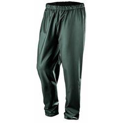 Spodnie przeciwdeszczowe PU PVC EN 343 rozmiar XXL 81-811-XXL