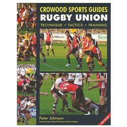Rugby Union (opr. miękka)