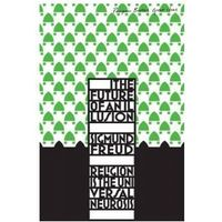 Książki o florze i faunie, Future of an Illusion (opr. miękka)