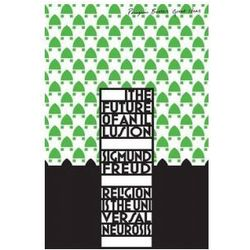 Future of an Illusion (opr. miękka)
