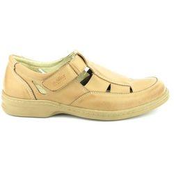 Sandały męskie Helios 803