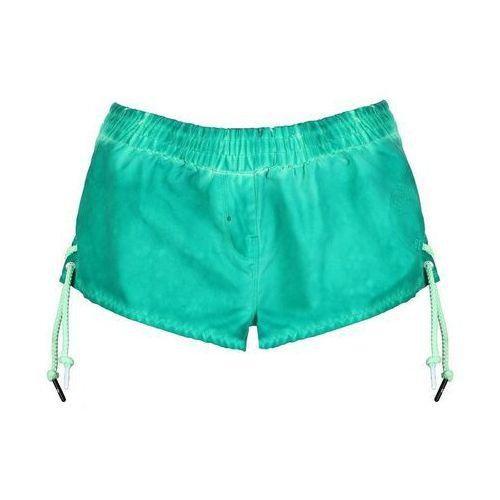 Stroje kąpielowe, strój kąpielowy BENCH - Young Light Green (GR198)