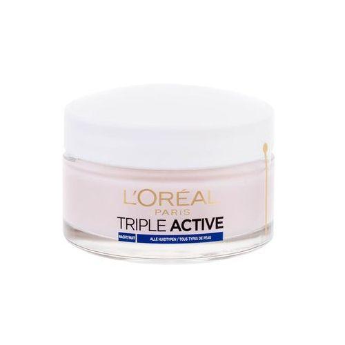 Kremy na noc, L'Oréal Specjalista noc nawilżający Hydra (Krem na noc) 50 ml