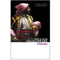 Książki do nauki języka, Othello (opr. miękka)
