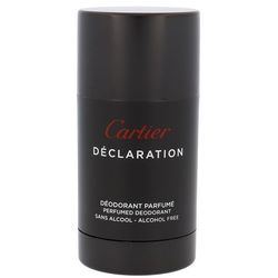 Cartier Declaration Men Dezodorant stick 75 ml - Cartier