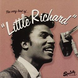 The Ultimate Little Richard