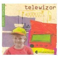 Książki dla dzieci, Telewizor (opr. twarda)