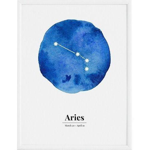 Plakaty, Plakat Aries 30 x 40 cm