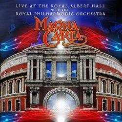 Magna Carta - Live At Royal Albert Hall