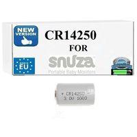 Baterie, BATERIA DO Snuza GO HALO CR14250 SAFT LS14250 FVT