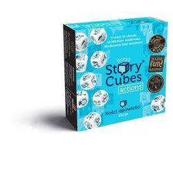 Story Cubes Kości opowieści Akcje