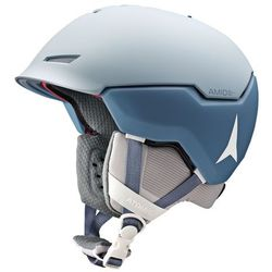 ATOMIC REVENT+ AMID SKY BLUE- kask narciarski R. M (55-59 cm)