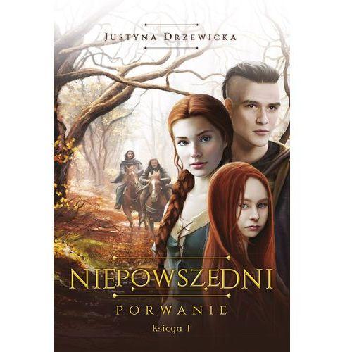 Książki fantasy i science fiction, Kroniki Wardstone. Tom 12. Alice (opr. broszurowa)