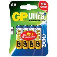 Baterie, Baterie GP Ultra Plus Alkaline (AA, paluszek)