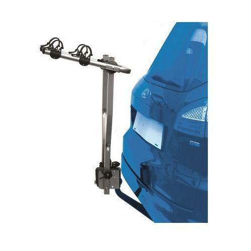 Bagażniki rowerowe do samochodu, Bagażnik rowerowy na hak holowniczy SMB-01 Peruzzo 2 rowery