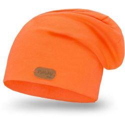 Wiosenna czapka PaMaMi - Pomarańczowy