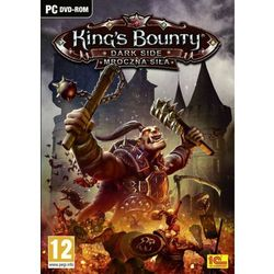 King's Bounty Mroczna Siła (PC)