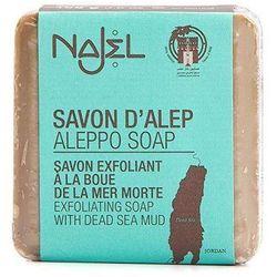Najel mydło Aleppo z błotem z Morza Martwego 100g