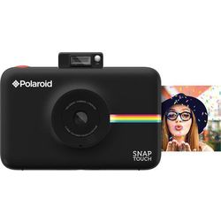 POLAROID aparat do zdjęć natychmiastowych Snap Touch Instant Digital, czarny - BEZPŁATNY ODBIÓR: WROCŁAW!