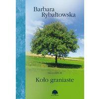 E-booki, Koło graniaste - Barbara Rybałtowska