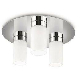 Philips-Massive 32015/11/16 - Oświetlenie łazienkowe ICE 3xE14/42W/230V