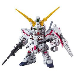 Figurka GUNDAM SD EX-STD 005 Unicorn: Destroy Mode