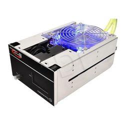 Thermaltake BigWater 760 PRO 2U Bay Drives (120mm, miedź) (CLW0220) Darmowy odbiór w 21 miastach!