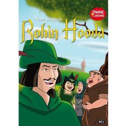 Nowe przygody Robin Hooda