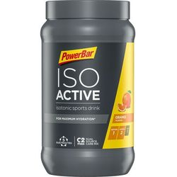 PowerBar Napój Izotoniczny IsoActive 600g - Pomarańcza