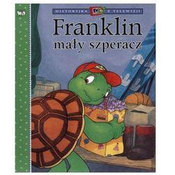 Franklin mały szperacz