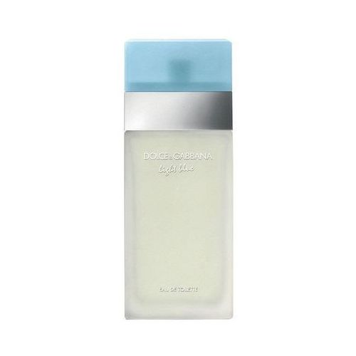 Wody toaletowe damskie, Dolce&Gabbana Light Blue Woman 100ml EdT