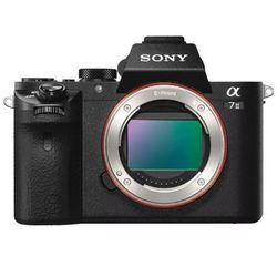 Sony Alpha A7 II Body WYSYŁKA GRATIS / RATY 0% / TEL. 500 005 235