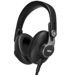 AKG K371 (32 Ohm) słuchawki zamknięte Płacąc przelewem przesyłka gratis!