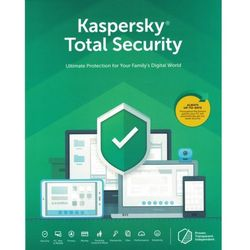 Kaspersky Total Security MD 2019/20 10PC/1rok ANG