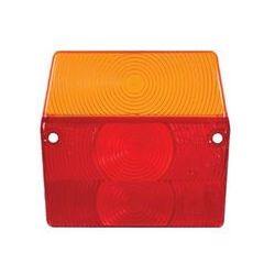 Klosz lampy tylnej do przyczep FRISTOM (002K)