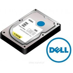 Dell - Disk 600GB 10K SAS 2.5 EQL (MHWN8)