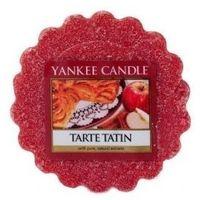 Olejki zapachowe, Wosk zapachowy YANKEE Tarte Tatin - YWTT- natychmiastowa wysyłka, ponad 4000 punktów odbioru!
