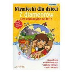Niemiecki dla Dzieci 7 Diamentów