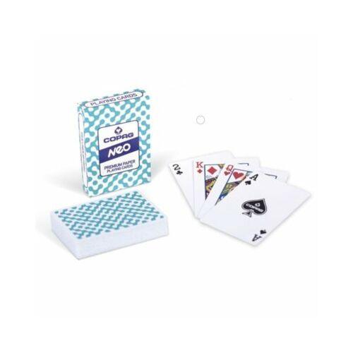 Pozostałe artykuły szkolne, Karty Copag NEO Candy Maze