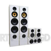 Zestawy głośników, Taga Harmony TAV-606 v.3 (biały)