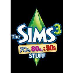 The Sims 3 Szalone Lata 70, 80, 90 (PC)
