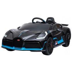 Bugatti Divo - auto na akumulator - FULL OPCJA